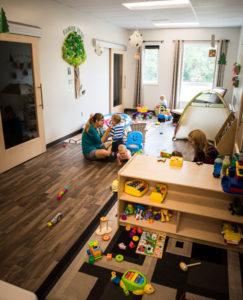 Childcare Activities