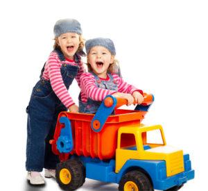 Kids Childcare